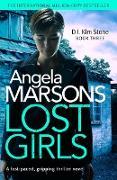 Cover-Bild zu Lost Girls (eBook) von Marsons, Angela