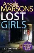 Cover-Bild zu Lost Girls von Marsons, Angela