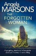 Cover-Bild zu The Forgotten Woman von Marsons, Angela