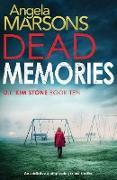 Cover-Bild zu Dead Memories von Marsons, Angela