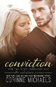 Cover-Bild zu Conviction von Michaels, Corinne