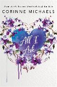 Cover-Bild zu All I Ask von Michaels, Corinne