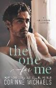 Cover-Bild zu The One For Me von Michaels, Corinne