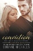 Cover-Bild zu Conviction: The Salvation Series, Book 4 von Michaels, Corinne
