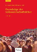 Cover-Bild zu Grundzüge der Volkswirtschaftslehre (eBook) von Mankiw, N. Gregory