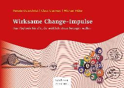 Cover-Bild zu Wirksame Change-Impulse (eBook) von Osterchrist, Renate
