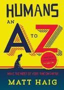 Cover-Bild zu Haig, Matt: Humans: An A-Z