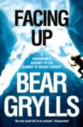 Cover-Bild zu Grylls, Bear: Facing Up (eBook)