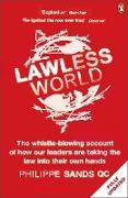 Cover-Bild zu Sands, Philippe: Lawless World (eBook)