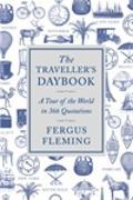 Cover-Bild zu Fleming, Fergus (Author): The Traveller's Daybook