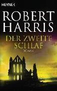 Cover-Bild zu Der zweite Schlaf von Harris, Robert