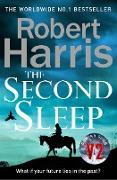 Cover-Bild zu The Second Sleep (eBook) von Harris, Robert