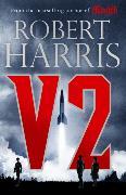 Cover-Bild zu V2 von Harris, Robert