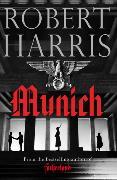 Cover-Bild zu Munich von Harris, Robert
