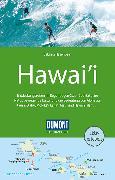 Cover-Bild zu DuMont Reise-Handbuch Reiseführer Hawaii