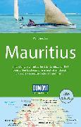 Cover-Bild zu Därr, Wolfgang: DuMont Reise-Handbuch Reiseführer Mauritius. 1:125'000