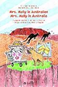 Cover-Bild zu Mrs. Molly in Australien/ Mrs. Molly in Australia (eBook) von Zimmermann, Christian