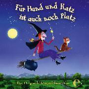 Cover-Bild zu Für Hund und Katz ist auch noch Platz (Audio Download) von Karallus, Thomas