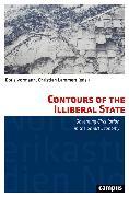 Cover-Bild zu Contours of the Illiberal State (eBook) von Lammert, Christian (Hrsg.)