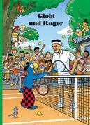 Cover-Bild zu Koller, Boni: Globi und Roger