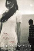 Cover-Bild zu You Against Me von Downham, Jenny