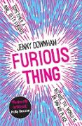 Cover-Bild zu Furious Thing (eBook) von Downham, Jenny