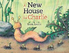 Cover-Bild zu A New House for Charlie von Lecher, Doris