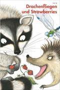 Cover-Bild zu Drachenfliegen und Strawberries von Lecher, Doris