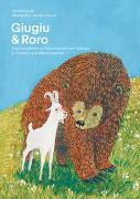 Cover-Bild zu Giugiu & Roro von Friedli, David