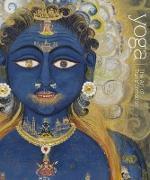 Cover-Bild zu Yoga von Diamond, Debra