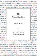 Cover-Bild zu The Shiva Samhita von Mallinson, James