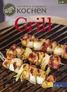 Cover-Bild zu Wildeisen, Annemarie: Grill