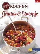 Cover-Bild zu Wildeisen, Annemarie: Gratins & Eintöpfe