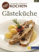 Cover-Bild zu Wildeisen, Annemarie: Gästeküche