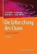Cover-Bild zu Faust, Gunter: Die Erforschung des Chaos (eBook)