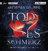 Cover-Bild zu Gruber, Andreas: Todesschmerz