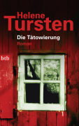Cover-Bild zu Die Tätowierung von Tursten, Helene