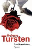 Cover-Bild zu Das Brandhaus (eBook) von Tursten, Helene