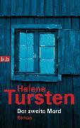 Cover-Bild zu Der zweite Mord (eBook) von Tursten, Helene