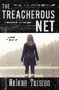 Cover-Bild zu The Treacherous Net (eBook) von Tursten, Helene