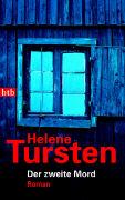 Cover-Bild zu Der zweite Mord von Tursten, Helene
