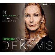 Cover-Bild zu Der erste Verdacht (Audio Download) von Tursten, Helene