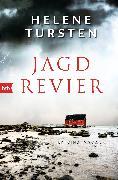 Cover-Bild zu Jagdrevier (eBook) von Tursten, Helene