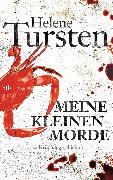 Cover-Bild zu Meine kleinen Morde (eBook) von Tursten, Helene