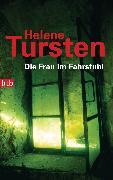 Cover-Bild zu Die Frau im Fahrstuhl (eBook) von Tursten, Helene