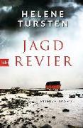 Cover-Bild zu Jagdrevier von Tursten, Helene