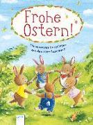 Cover-Bild zu Frohe Ostern von Kaup, Ulrike