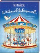 Cover-Bild zu Das magische Weihnachtskarussell von Langreuter, Jutta