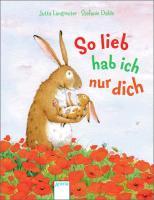 Cover-Bild zu So lieb hab ich nur dich von Langreuter, Jutta