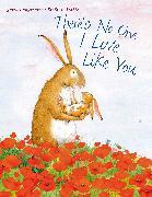 Cover-Bild zu There's No One I Love Like You von Langreuter, Jutta